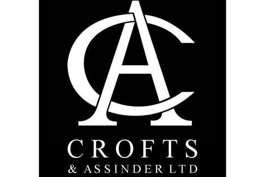 Crofts & Assinder Ltd